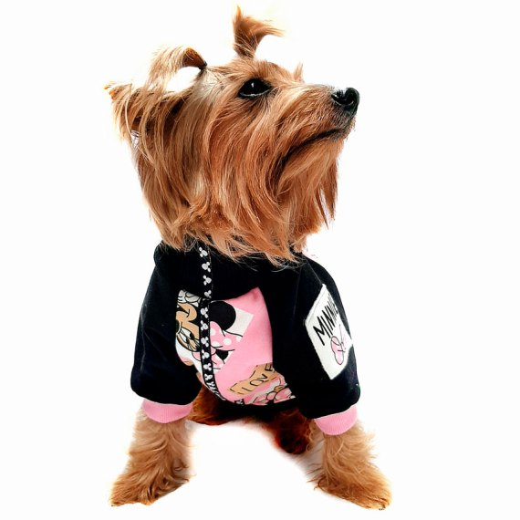 polera ropa para perro hembra en miraflores lima peru