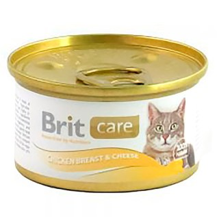 brit care can chicken breast and cheese