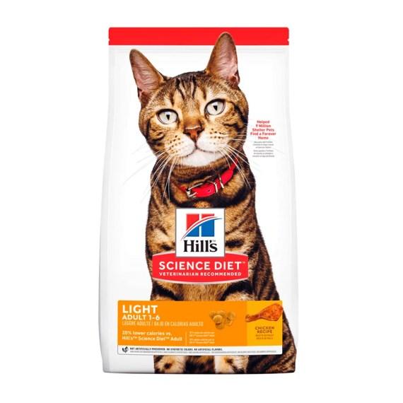 hills gatos adult light lima peru