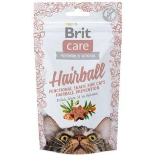 treat premio para gatos brit care hairball peru
