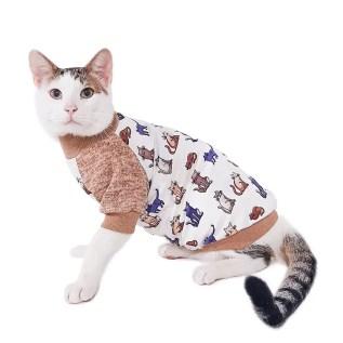 ropa para gatos en lima peru miraflores invierno