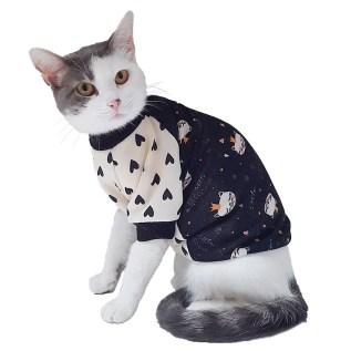 ropa para gatos polo de algodon en miraflores lima peru