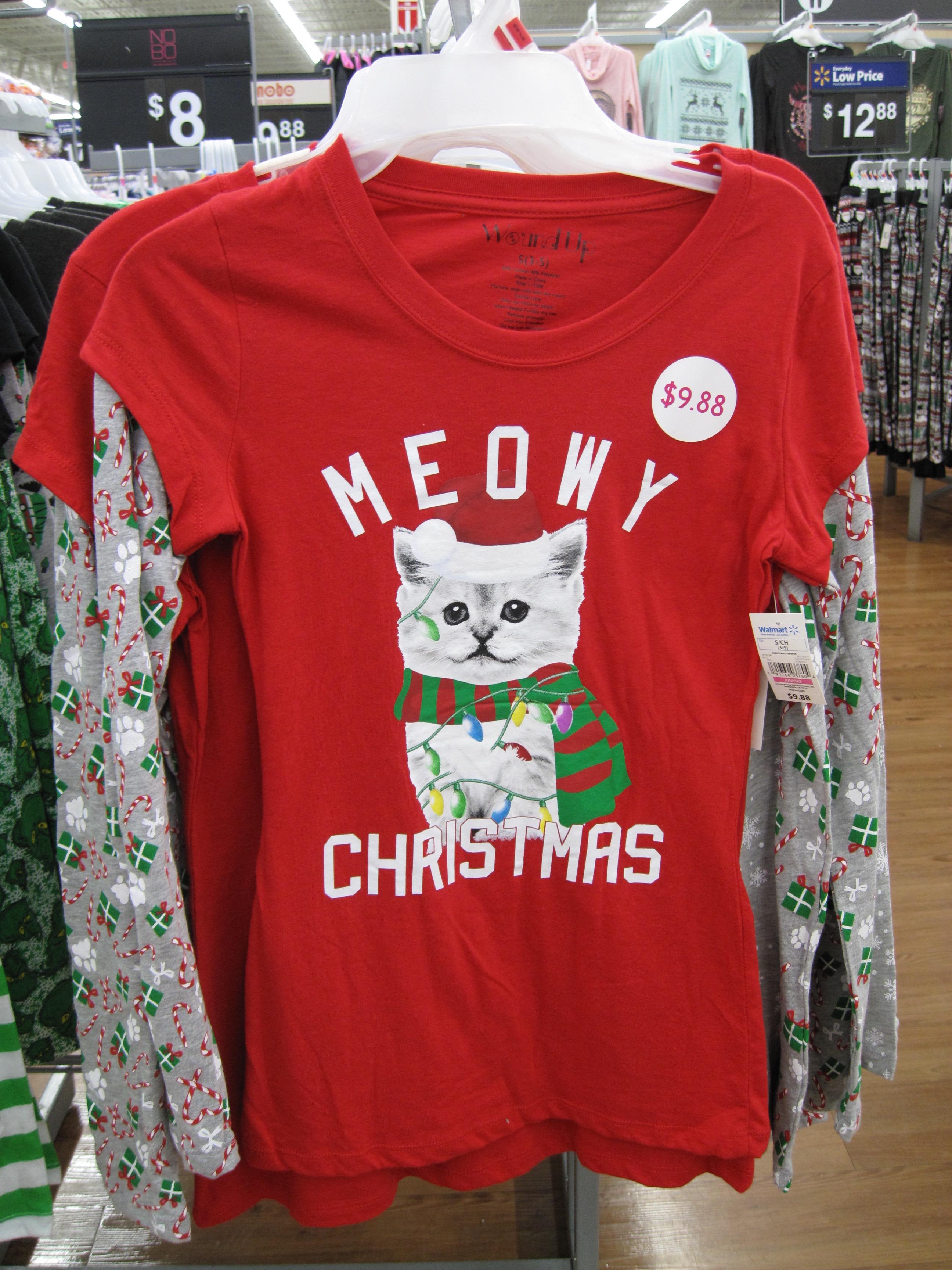 Walmart Christmas Sweater Dress Anlis