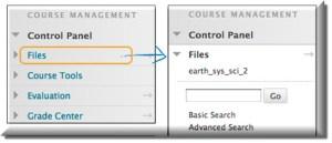 Course Files
