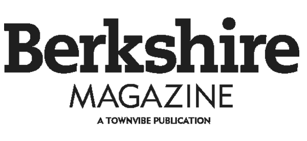 Logo for Berkshire Magazine