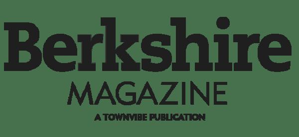 Logo for Berkshire Magazine