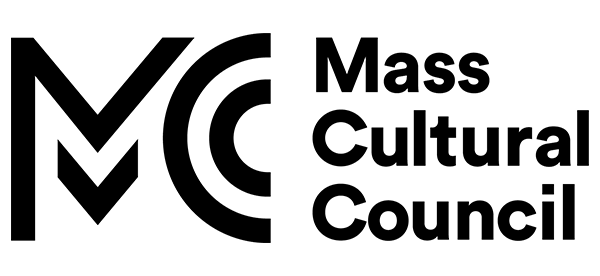 Logo for Massachusetts Cultural Council
