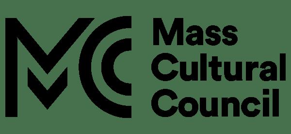 Logo for Massachusetts Cultural Council
