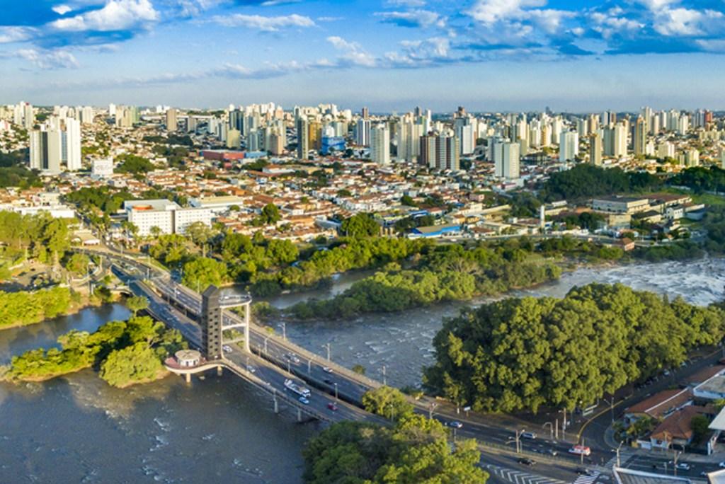 OK Imoveis em Piracicaba conheca as construcoes da Catagua na cidade