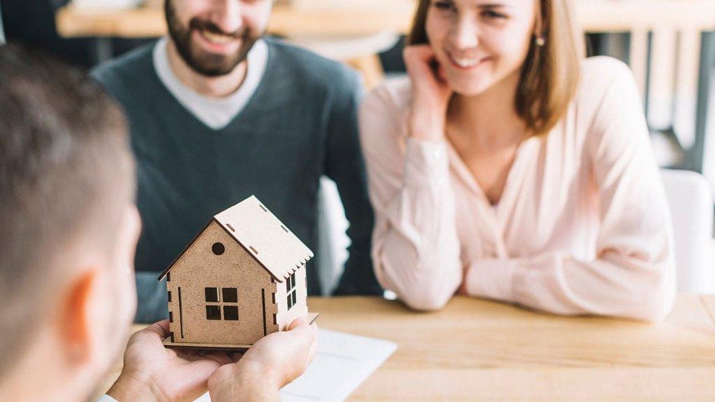 banco para financiamento imobiliário