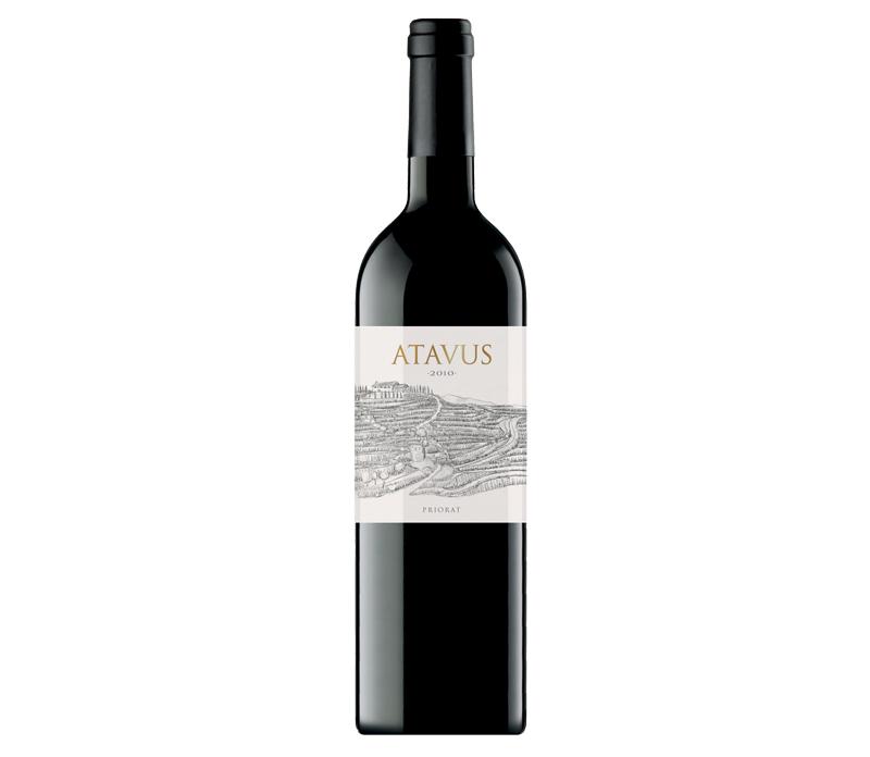Atavus Vines - Atavus 2010