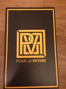 PLV box