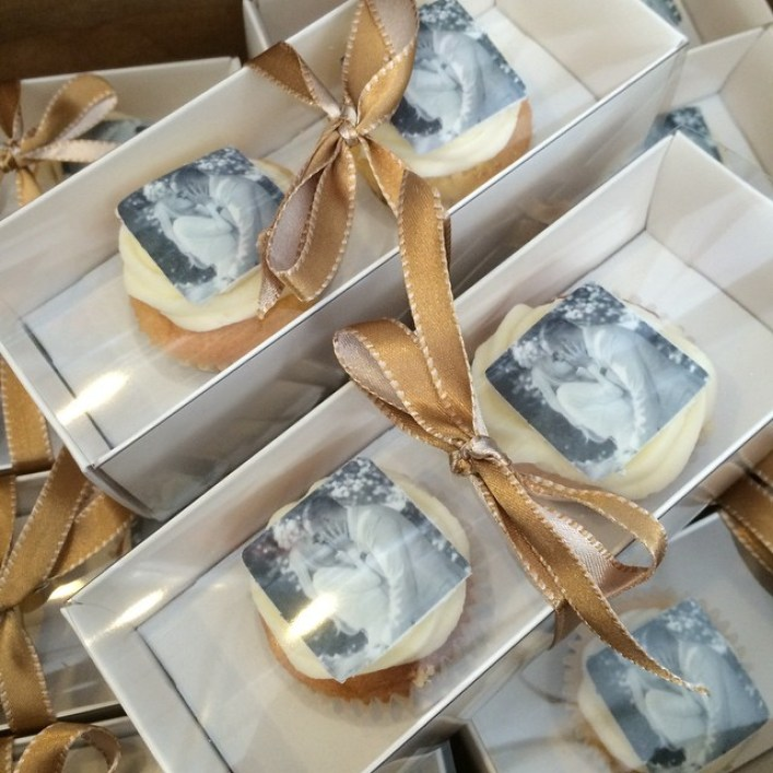 Gift Favors for a Wedding