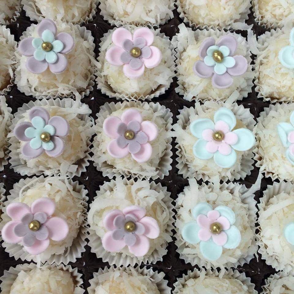 Mini Sweets by Catalina's Bake Shop