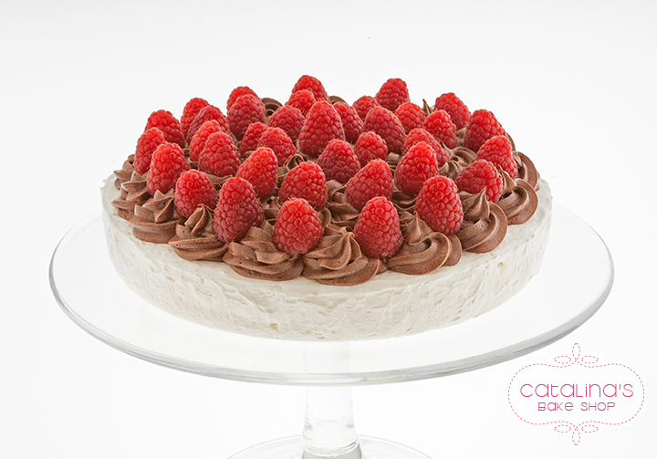 Raspberry-Chocolate-Marquise
