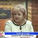 Tudorita Lungu