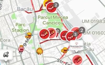 Traficul nostru cel de toate zilele