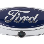 1 4 Cmos Ford Emblem Camera With Parking Lines For F 150 Super Duty Echomaster