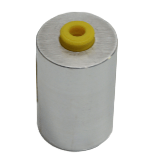 Acoustical Volume Calibrator Coupler (1cc)