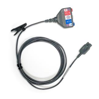 3 Electrode Lead Patient Cable