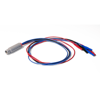 2 Channel Loopback Cable