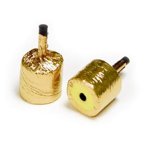 Gold tiptrodes (13mm)