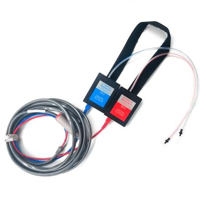 ER2 high frequency insert earphones for Duet