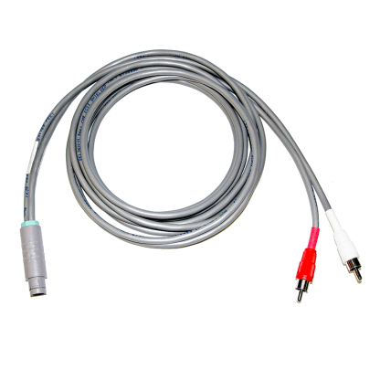 Sound field USB-to-Amplifier Cable