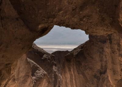Natural Bridge, Death Valley