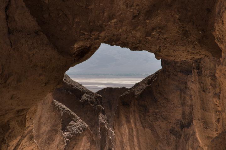 Natural Bridge, Death Valley - SKU: CA_DV_0071