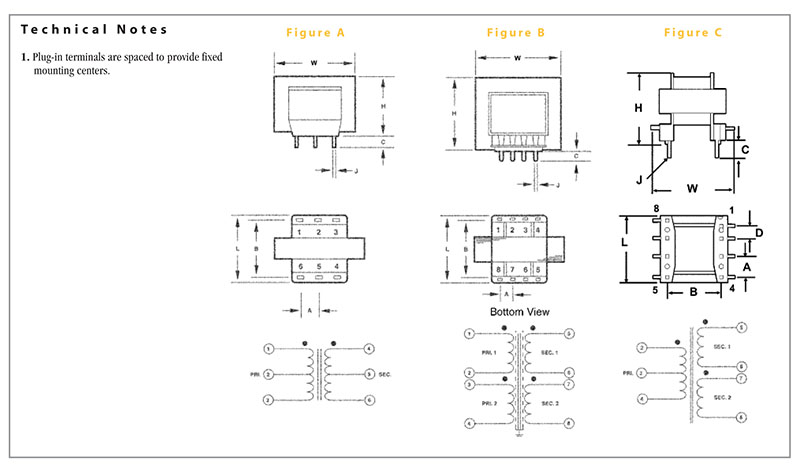 Plug-In Printed Circuit Audio