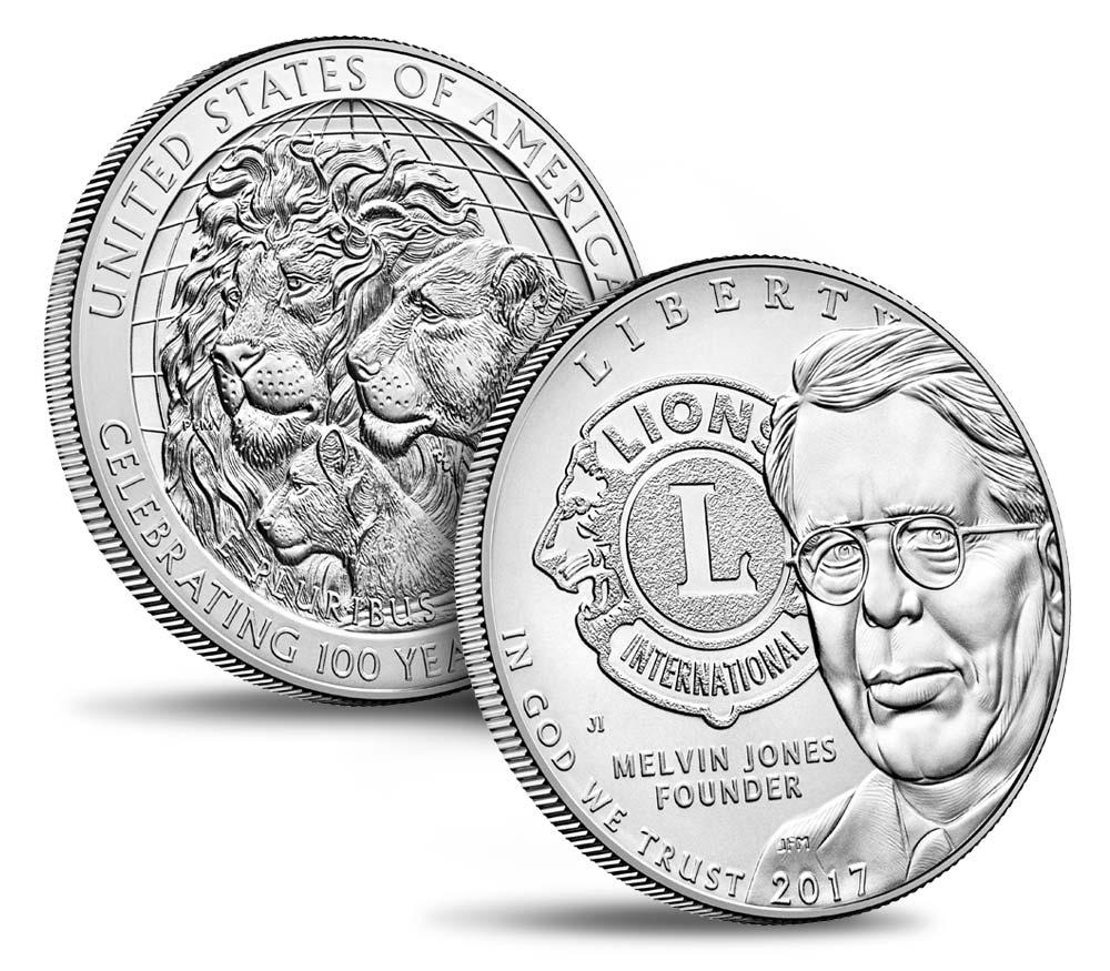 Dollar Coins Uncirculated