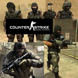 cum sa jucam counter strike