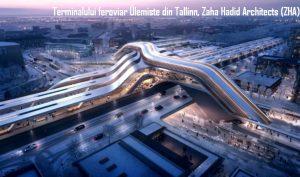Zaha Hadid Architects (ZHA)