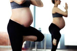Fitness pentru mamici