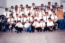 Wilson e a Filarmônica São Benedito de Piaçabuçu