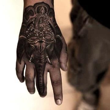 Fotos De Tatuajes En La Mano De Elefantes Novocom Top Puede elegir un conjunto de impresión que mida 5 x 7, 8 x 10 o 11 x 14. fotos de tatuajes en la mano de