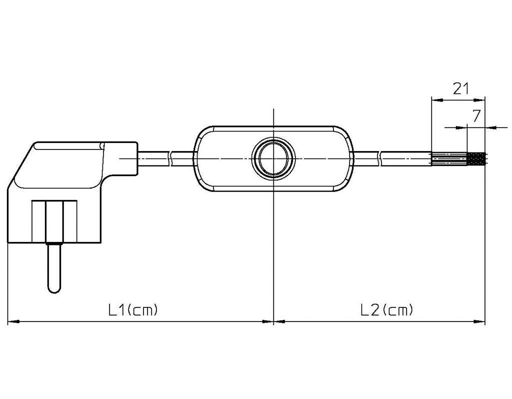 250v Plug Wiring