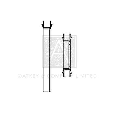 Door Lining Profile (DLG0215)