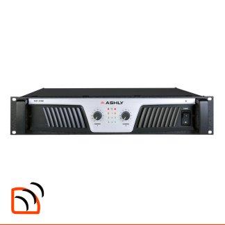 Ashly KLR-3200 Amplifier Image