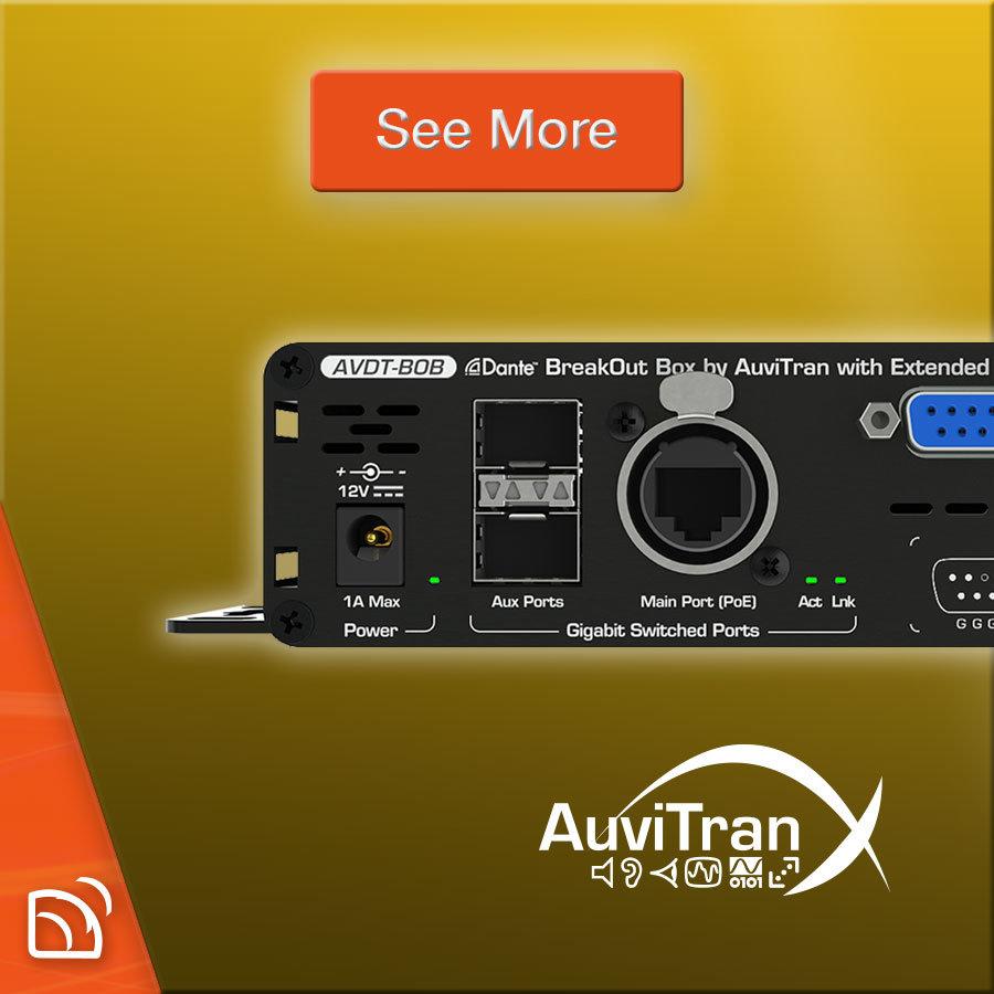 AVDT-BOB Button Image