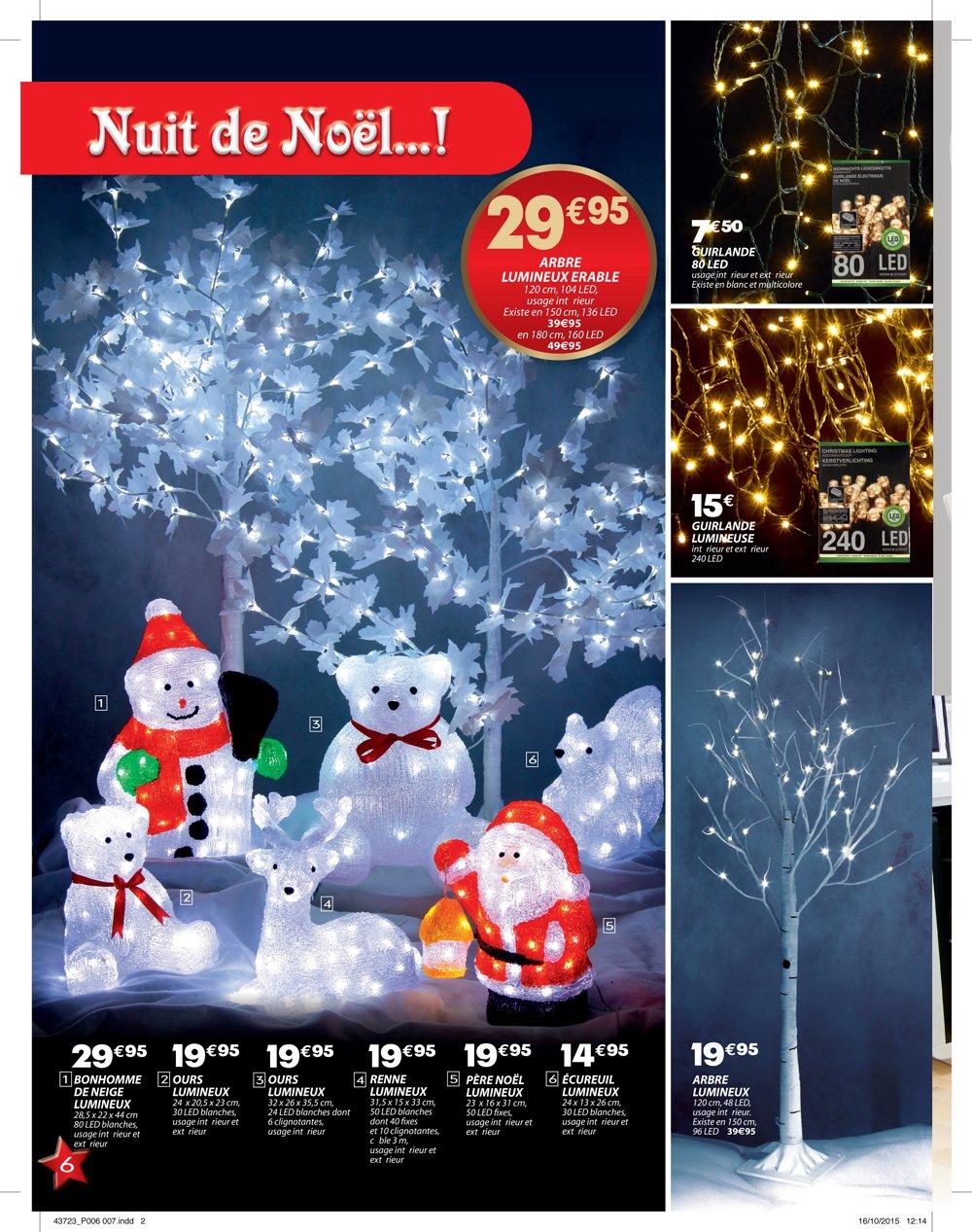 catalogue dya shopping noel 2015