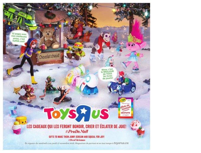 toys r us catalog canada august 2018
