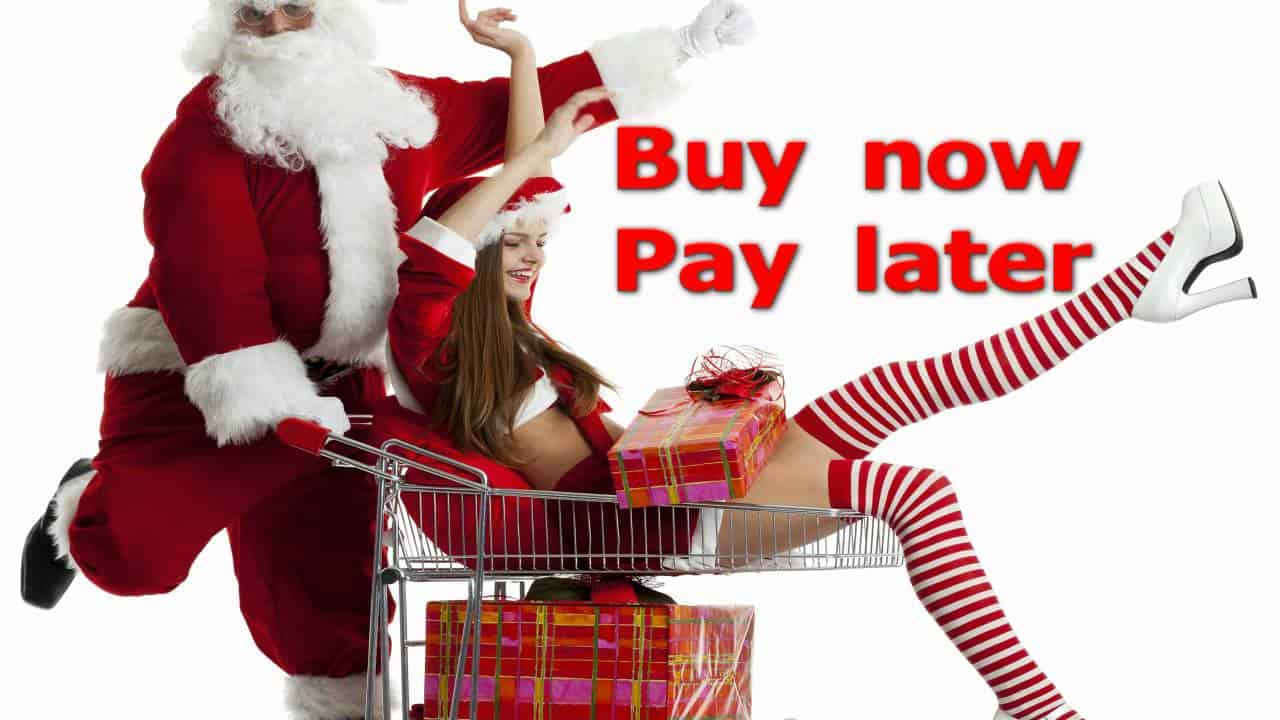 Buy Now Pay Later Clothes - No Credit Check! - Catalogues Bad Credit