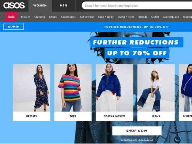 Buy Now Pay Later Clothes Websites Catalogues Bad Credit