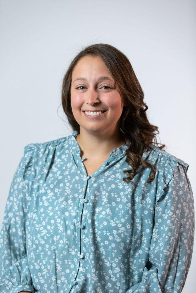 Erica Micele, Post Graduate Trainee