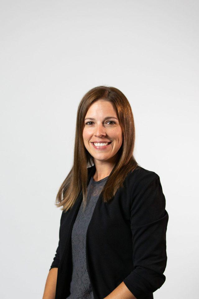 Lauren Kazik