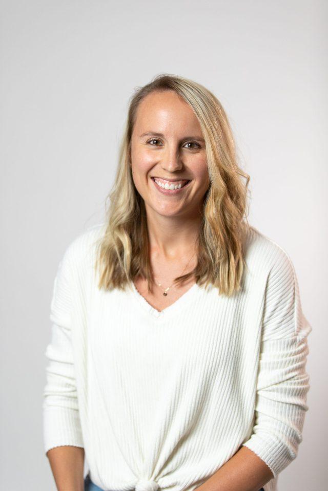 Samantha (Rashid) Larson
