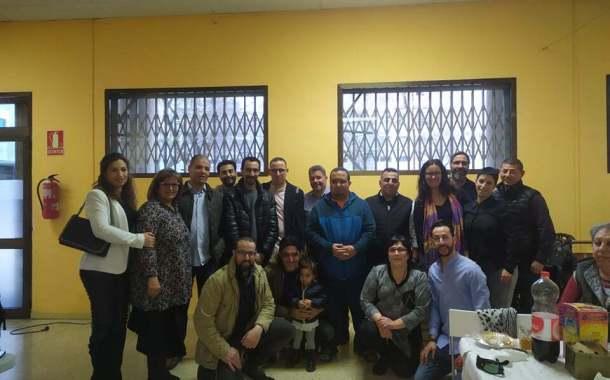 جمعية السلام تحيي عيد المرأة بمنريسا جهة برشلونة.