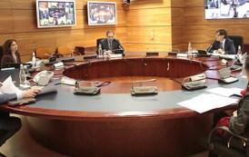تدابير عاجلة للتشغيل المؤقت للعمال في المجال الفلاحي بإسبانيا.